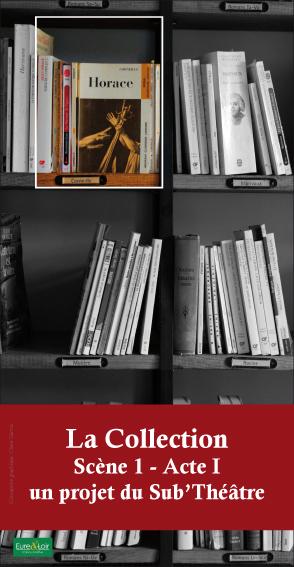 Horace - La Collection - 2010