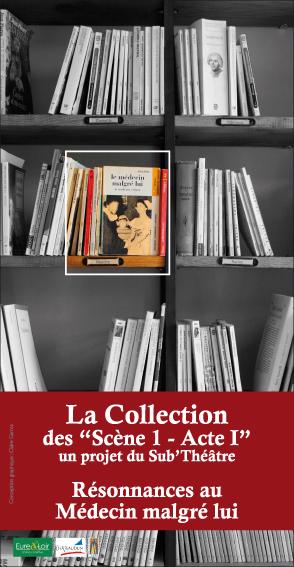 Le médecin malgré luo - La Collection - 2010