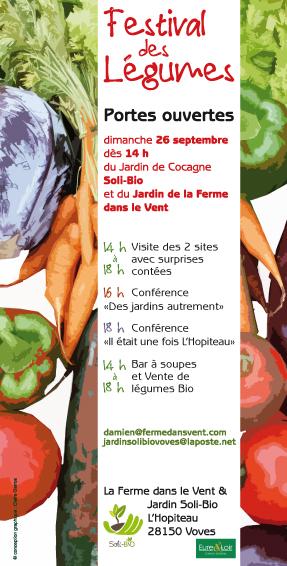 Festival des légumes - 2010