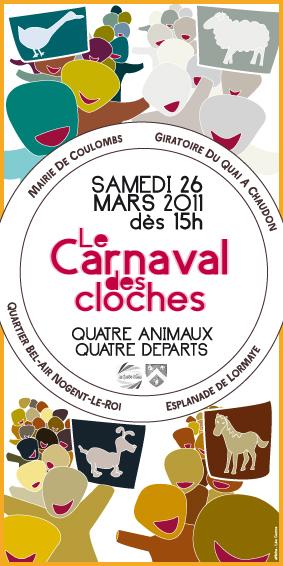 Carnaval des Cloches - 2011