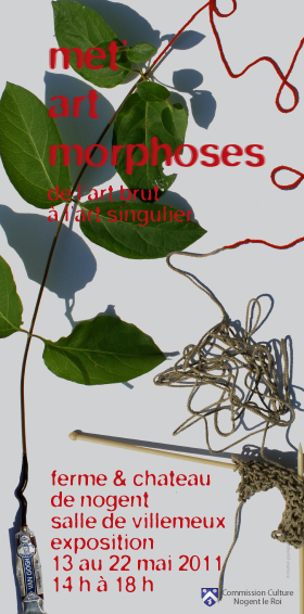 Met'art morphoses - 2011