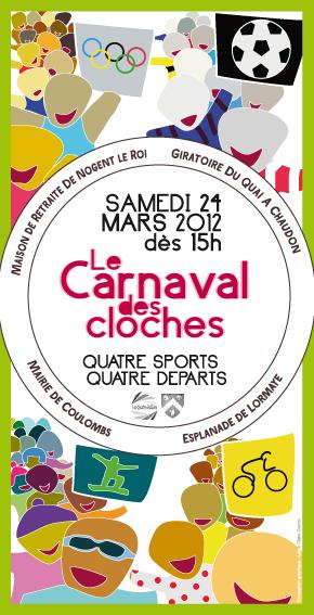 Carnaval des Cloches - 2012