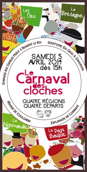 Carnaval des Cloches - 2014