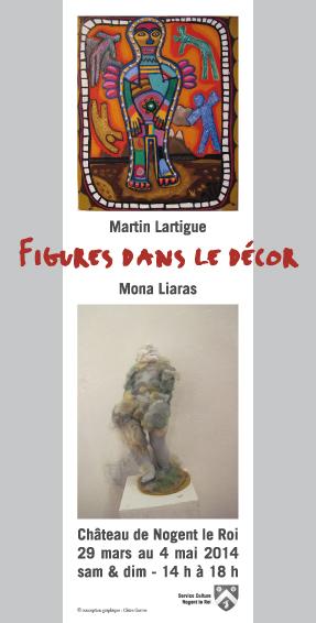 Exposition Martin Lartigue - 2014